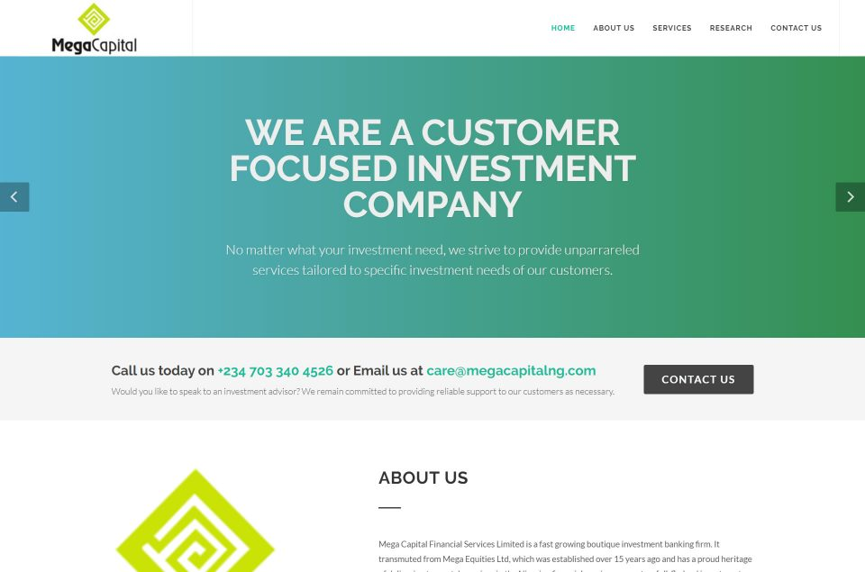Website Designers in Nigeria web design abuja | web designers in abuja Web Design Abuja | Web Designers in Abuja Mega Capital Financial Services Limited 960x635