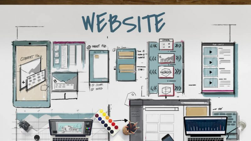 Website Designers in Nigeria
